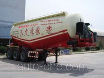 Juntong JF9400GXH ash transport trailer
