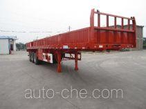 Juntong JF9400K dropside trailer
