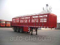 Juntong JF9401CLX stake trailer