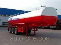 Juntong JF9401GGS water supply trailer