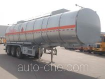 Juntong JF9401GLY liquid asphalt transport tank trailer