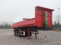 Juntong JF9401ZZX dump trailer
