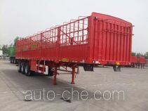 Juntong JF9402CCYK stake trailer
