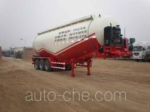 Juntong JF9402GXH ash transport trailer