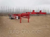 Juntong JF9402TJZG container transport trailer