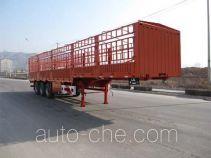 Juntong JF9403CLX stake trailer