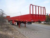 Juntong JF9404 dropside trailer
