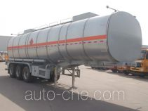 Juntong JF9405GRYB flammable liquid tank trailer