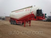 Juntong JF9407GFL medium density bulk powder transport trailer