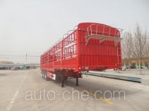 Xuanchang JFH9400CCYE stake trailer