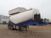 Xuanchang JFH9400GFL medium density bulk powder transport trailer