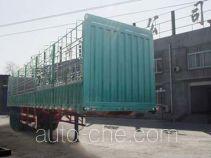 Jinhua Feishun JFS9400CLX stake trailer