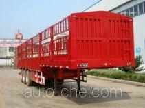 Jinhua Feishun JFS9401CLX stake trailer