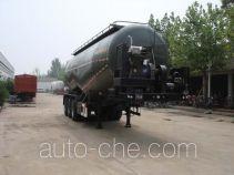 金华飞顺牌JFS9403GFL型中密度粉粒物料运输半挂车