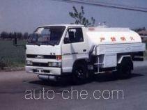 国道牌JG5030GJY型加油车