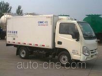 国道牌JG5030XLC4型冷藏车