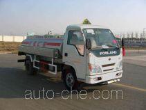 国道牌JG5040GJY型加油车