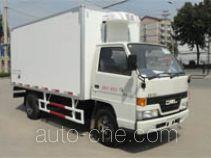 国道牌JG5041XLC4型冷藏车