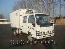 国道牌JG5043XLC4型冷藏车