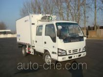 Guodao JG5043XLC4 refrigerated truck