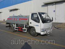 国道牌JG5045GJYC型加油车
