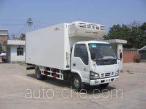 国道牌JG5048XLCA型冷藏车