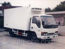 国道牌JG5051XLC型冷藏车