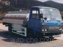 国道牌JG5061GJY型加油车