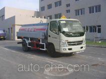 国道牌JG5070GJY型加油车