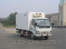 国道牌JG5070XLC4型冷藏车