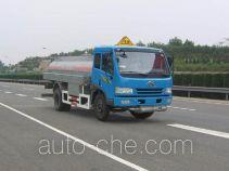 国道牌JG5080GJY型加油车