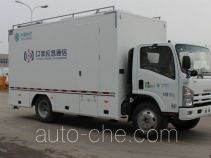 Guodao JG5080XTX4 communication vehicle