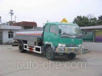 国道牌JG5093GJY型加油车