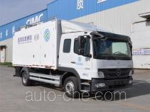 Guodao JG5100XTX4 communication vehicle