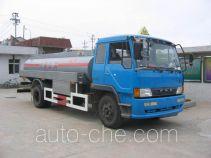 国道牌JG5120GJY型加油车