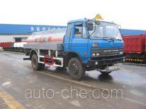 国道牌JG5122GJY型加油车