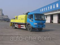 Guodao JG5124THB бетононасос на базе грузового автомобиля