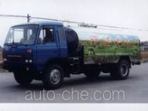Guodao JG5140GYS liquid food transport tank truck