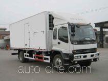 Guodao JG5151XDY мобильная электростанция на базе автомобиля