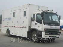 Guodao JG5160XDY4 power supply truck