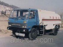 国道牌JG5162GJY型加油车