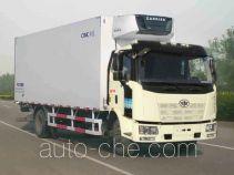 Guodao JG5162XLC4 refrigerated truck