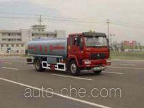 国道牌JG5163GJY型加油车