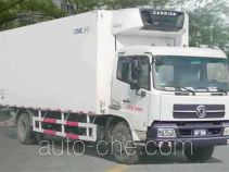 Guodao JG5163XLC4 refrigerated truck