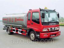 国道牌JG5164GJY型加油车