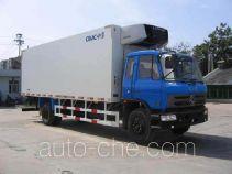 国道牌JG5164XLC型冷藏车