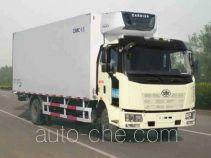 Guodao JG5164XLC4 refrigerated truck
