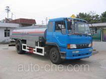 国道牌JG5165GJYCA型加油车