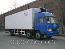 国道牌JG5201XLC型冷藏车