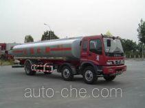 国道牌JG5243GJY型加油车